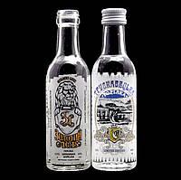 Брендування пляшок, брендирование бутилок