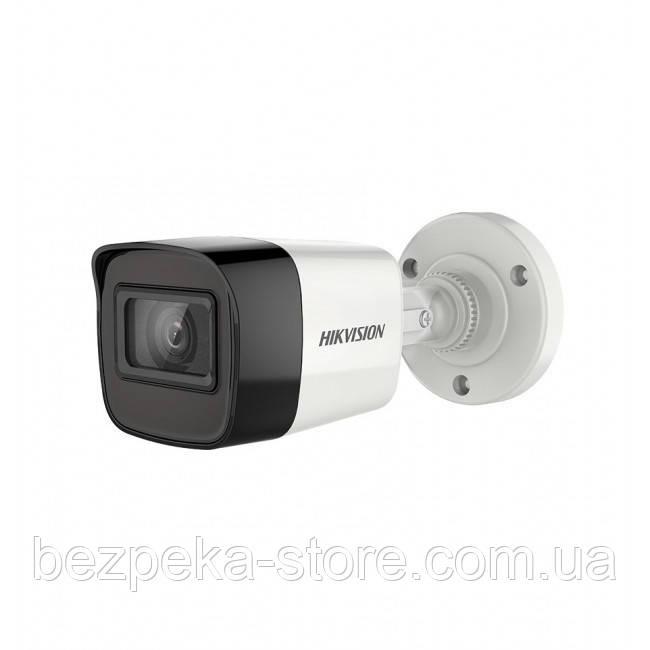 Видеокамера HD-TVI 2 Мп Hikvision DS-2CE16D3T-ITF (3,6 mm)