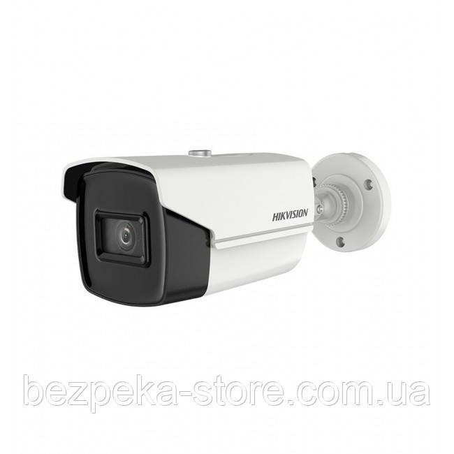 Видеокамера HD-TVI 2 Мп Hikvision DS-2CE16D3T-IT3F (3,6 mm)