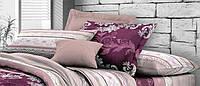 Наволочка ранфорс 70х70 - Абстракція сердечка