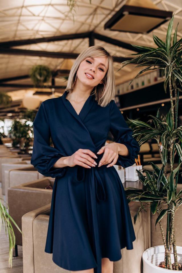 8f2254ce227 Женское модное платье «Stileo -
