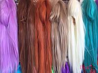 """Парик """"Длинные волосы"""" под натуральные ,6 цветов"""