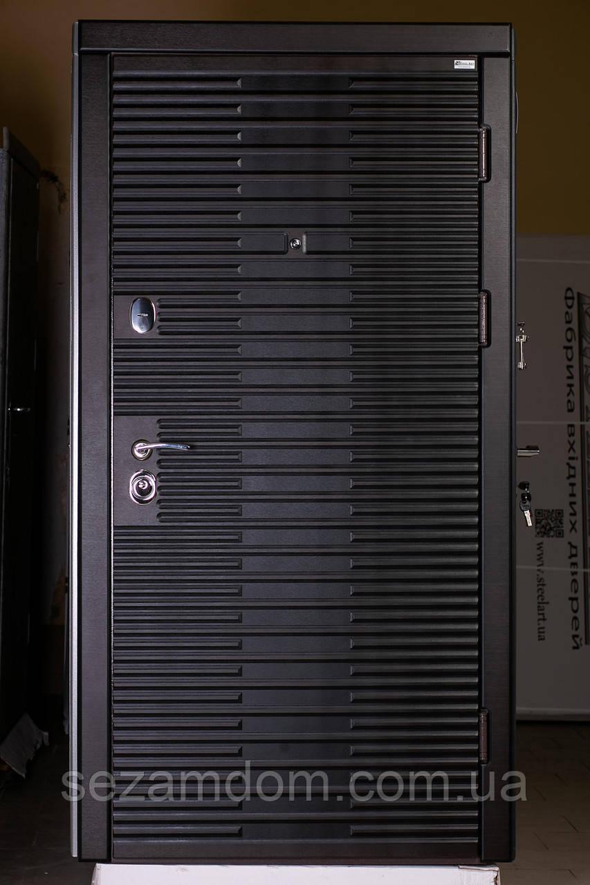 Дверь входная 2 мм. Эксклюзив