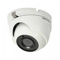 Видеокамера HD-TVI 2 Мп Hikvision DS-2CE76D3T-ITMF (2,8 mm)