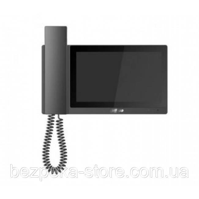 IP видеодомофон Dahua DHI-VTH5221E-H