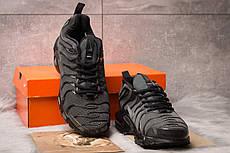 Кроссовки мужские Nike Tn Air, черные (15171) размеры в наличии ► [  42 45  ]