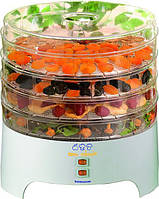 Сушка для овощей и фруктов Niewiadow 970.01 PS Сушилка Сушка фруктів овочів грибів
