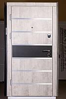 Дверь входная в квартиру сталь 2 мм.