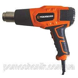 Фен строительный Tekhmann THG-2001