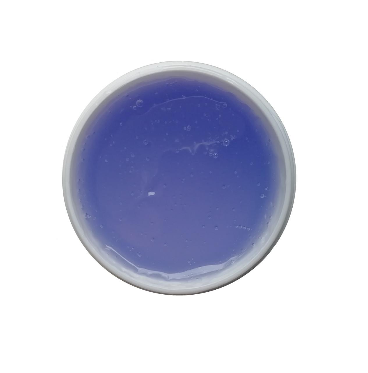 Гель для наращивания Silcare led (violet) 50 мл