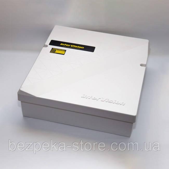 Видеорегистратор Intervision UBOX-821USB