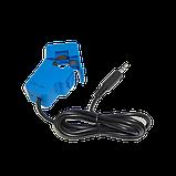 Умный счетчик электроэнергии c WiFi D103, трехфазный, стандартная версия, защелка, фото 4