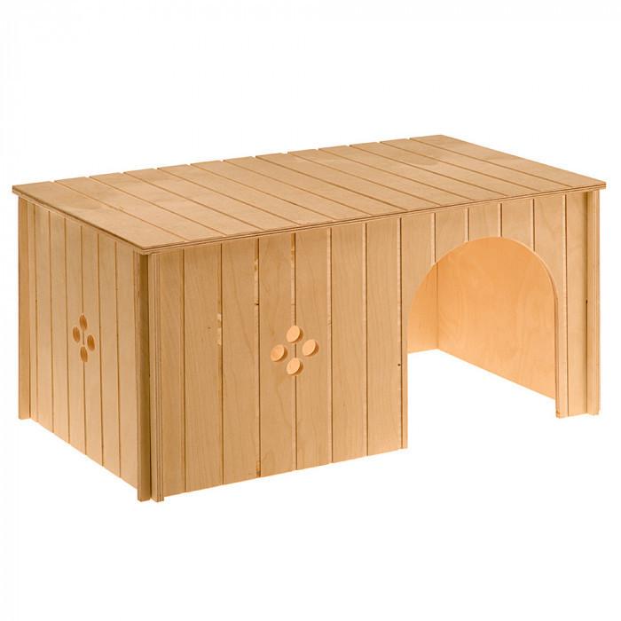 Домик для кроликов Ferplast SIN MAXI