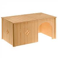 Домик для кроликов Ferplast SIN MAXI, фото 1