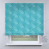 Римська фото штора Морська безодня, фото 2