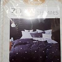 Постельное белье, евро, ZBOLAN8