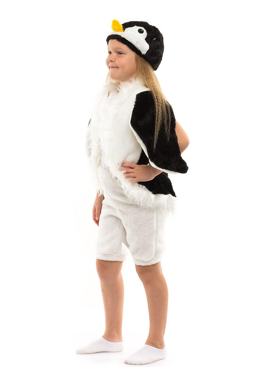 Костюм Пингвина для ребенка