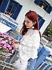 Романтичный топ с воланами (в расцветках), фото 3