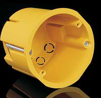 Коробка установча під гіпсокартон KPR 68/L