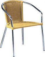 Кресло Джаз ( серая нога)