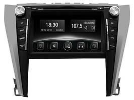 Штатна автомагнітола Gazer CM5008-V55 (Toyota Camry (V55), 2015-2017)