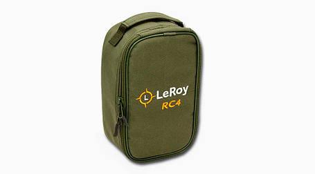 Сумка для 2 катушек LeRoy Double Reel Case 4, фото 2