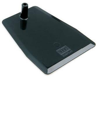 Подставка для стержня DELI-FOT-STN черная, фото 2
