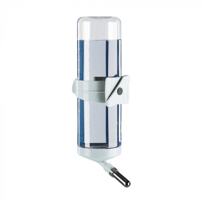 Поилка для клеток с вертикальной и горизонтальной решеткой Ferplast FPI 4663 DRINKY 600