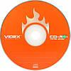 VIDEX CD-R 700 Mb 52x bulk 50, фото 2
