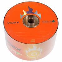 VIDEX CD-R 700 Mb 52x bulk 50
