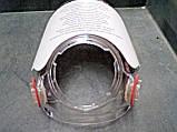 3M 6898 / 3M 37006 Стекло для полнолицевой маски респиратора 3M6800 оригинал . 3M 6898/37006, фото 2