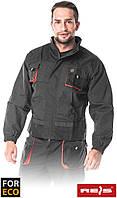 Куртка  FORECO-J рабочая, фото 1