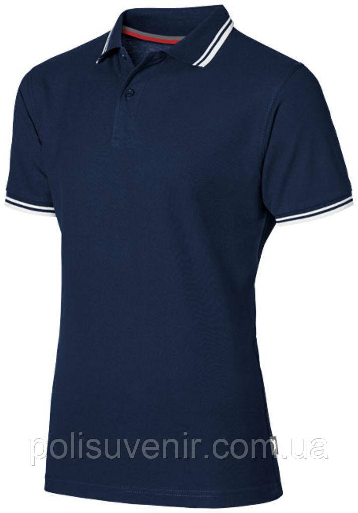 Чоловіча сорочка поло з коротким рукавом Дюке