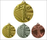 Медаль ME008 с лентой (50mm)