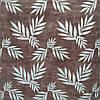 Мебельная ткань флок антикоготь ткань для перетяжки мягкой мебели сублимация 6110