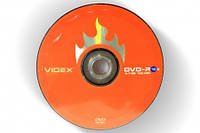VIDEX DVD-R 4.7Gb 16x bulk 10