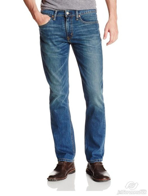 8563500417c65f джинсы Levis 511 Slim Fit (узкие). Товары и услуги компании