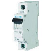 Выключатель автоматический 1-п PL4 C 10A Moeller