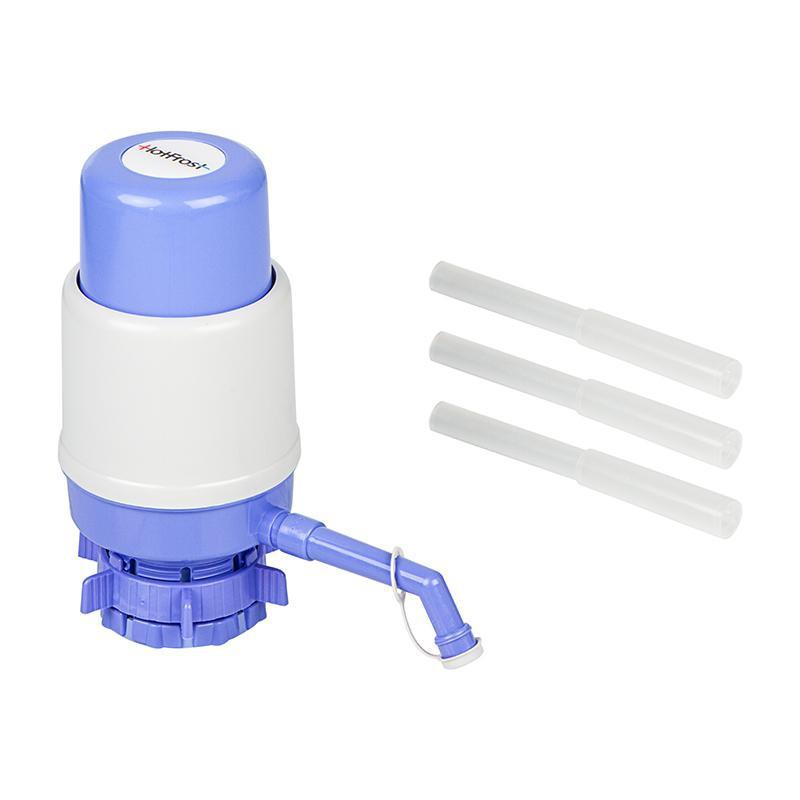 Помпа для воды механическая HotFrost А30