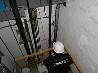 Відновлення працездатності ліфтів