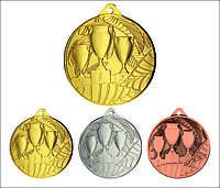 Медаль ME009 с лентой (50mm)