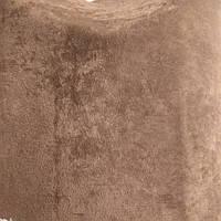 Мебельная ткань флок антикоготь Ягуар ширина 150 см сублимация ягуар-беж, фото 1