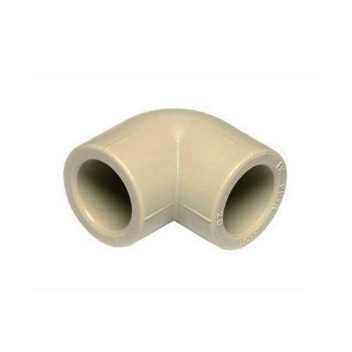 Колено (уголок) 90° диам. 32 мм Wavin Ekoplastik
