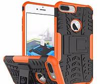 Противоударный Чехол для iPhone 6 / 6S Оранжевый
