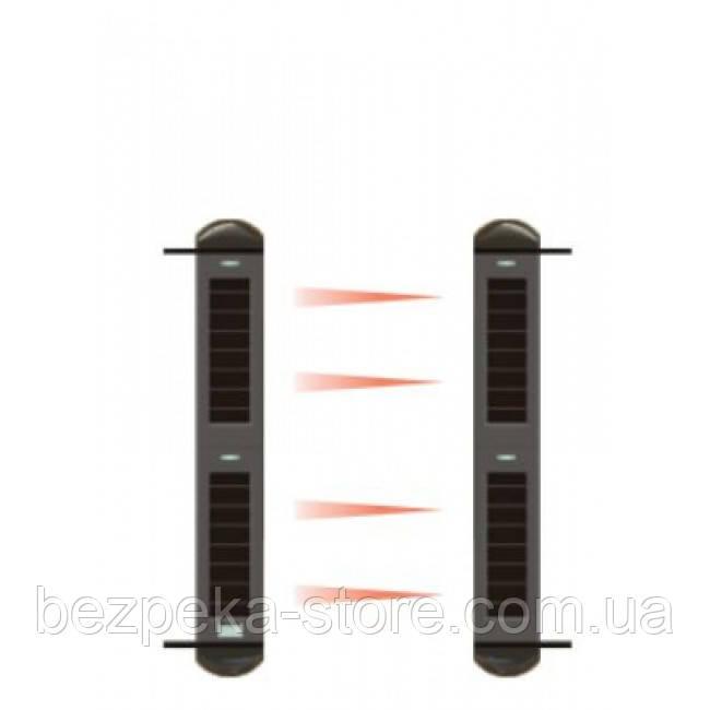ИК-барьер SAFERHOMEE HB-T001Q4