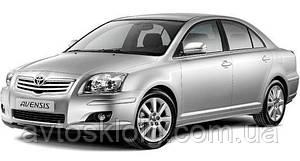 Скло лобове, заднє, бокові для Toyota Avensis (Седан, Комбі, Хетчбек) (2003-2008)