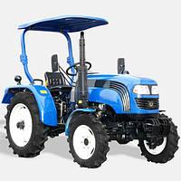 Мини-трактор ДТЗ 4244Р