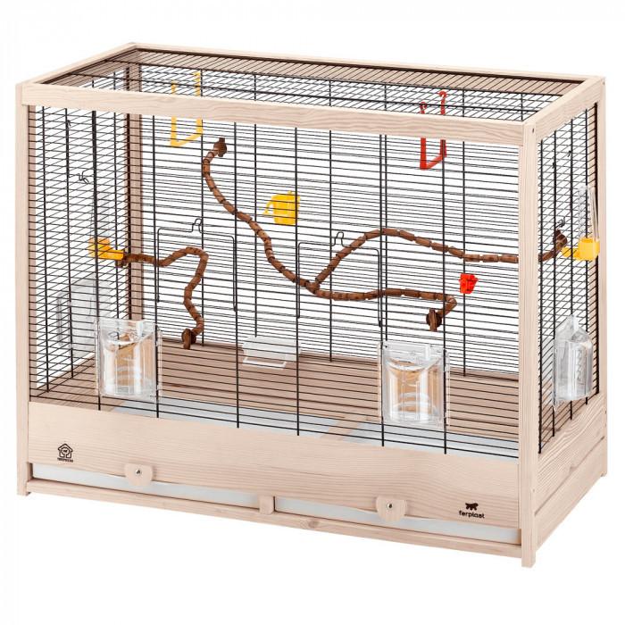 Клетка для птиц Ferplast GIULIETTA 6
