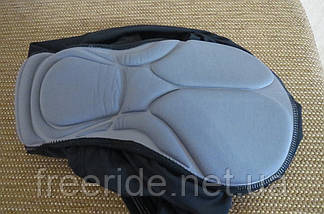 Велотрусы с памперсом 1,5 см (как L), фото 3
