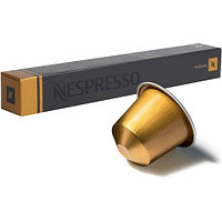 Кофе в капсулах Nespresso Volluto 4 (тубус 10 шт.), Швейцария (Неспрессо оригинал)